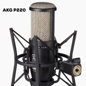 AKGP220