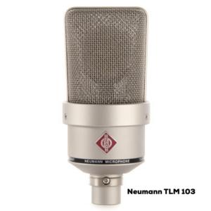 Neumann TLM103
