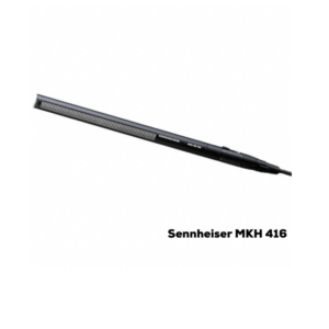 Sennheiser MKH416