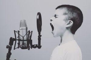 Voiceover workshop
